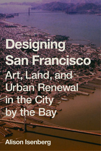 Designing San Francisco, cover