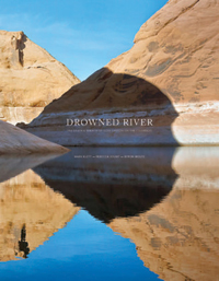 Drownen River, cover
