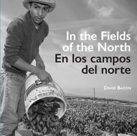 In the Field of hte North, cover