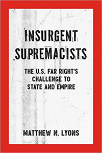 Insurgent Supremacists, cover