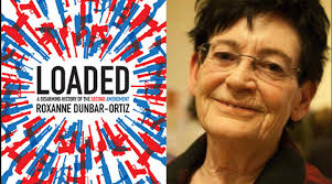 "Book:  ""Loaded: A Disarming History of the Second Amendment"" @ The Green Arcade 