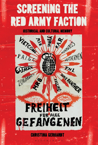 Screening the Red Army, cover