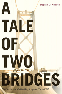Tale of Two Bridges, cover