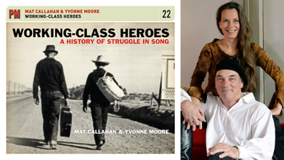 Working Class Heroes, cover