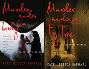 murder under the fig tree, cover