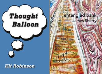 tThought Balloon, Entangled Bank, covers
