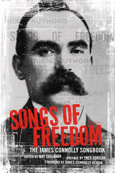 Mat Callahan & Yvonne Moore Perform Songs of Freedom: The James Connolly Songbook @ The Green Arcade | San Francisco | California | United States