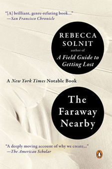 the faraway nearby paperback cover